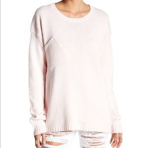 One Teaspoon Classic Chunky Knit Sweater